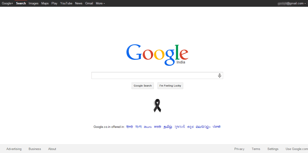 old-google-search-page