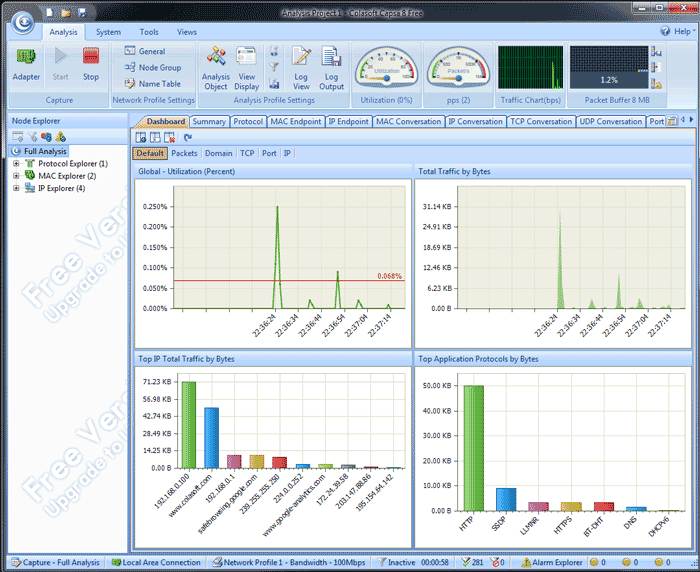 Best Network Monitoring Software for Windows 10