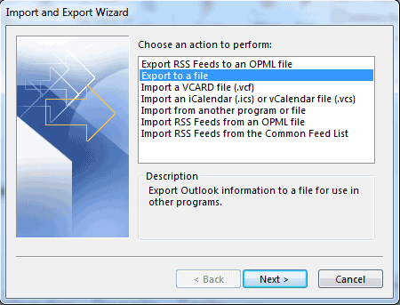 import-export-wizard-outlook