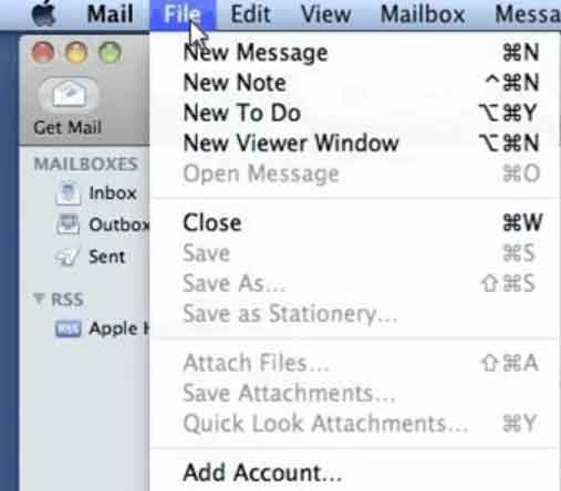 add-account-apple-mail