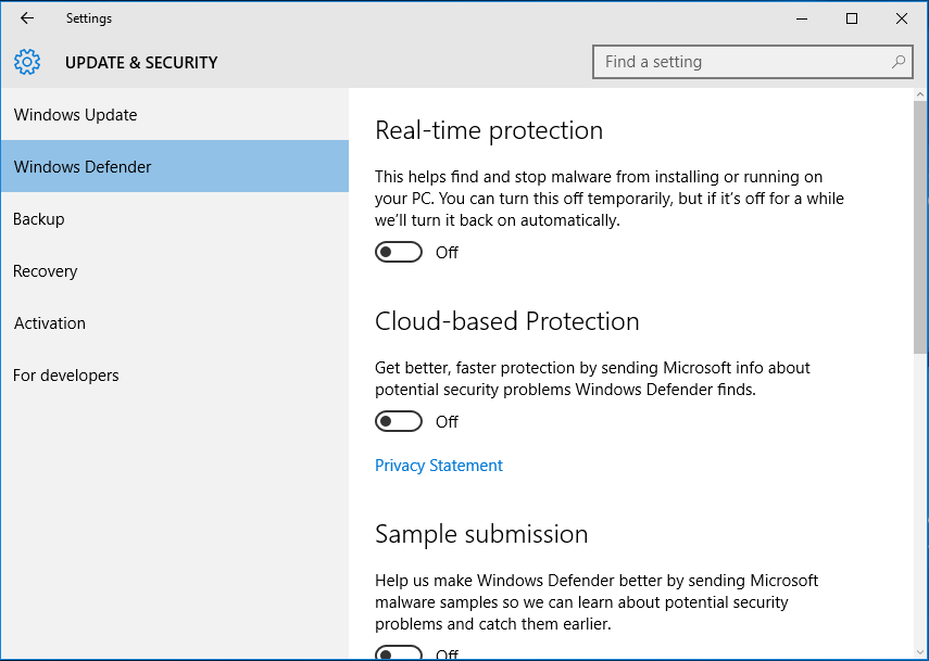 turn-off-windows-defender-permanently