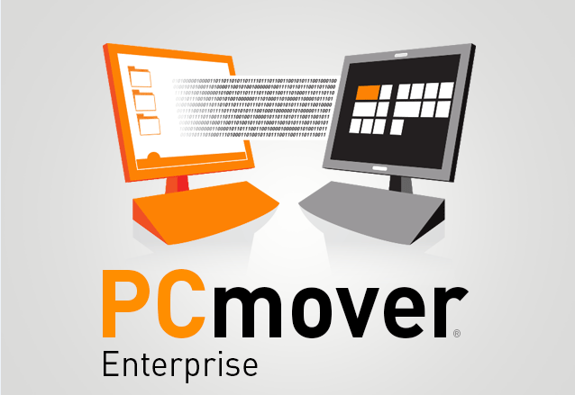 PCmover software enterprise version