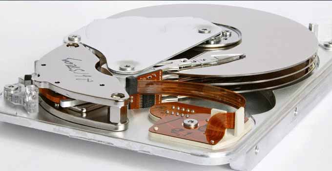 how to partition a hard disk without formatting in Windows OS