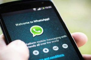 featured image WhatsApp for Android