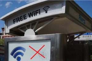 block users from accessing free wi-fi featured