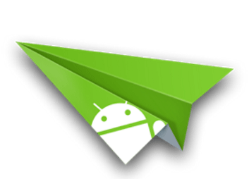 use AirDroid to find Android