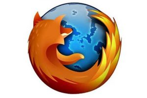 Firefox web browser logo