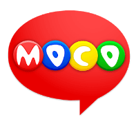 Moco android application
