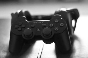 play ps3 games on PS4