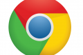 Logo of Google Chrome web browser